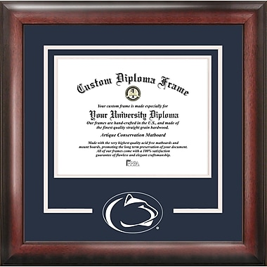 Campus Images NCAA Spirit Diploma size; Penn State Nittany Lions