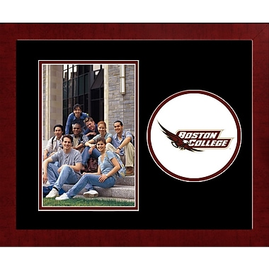 Campus Images NCAA Spirit Picture Frame; Boston College Eagles