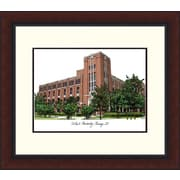 Campus Images Legacy Alumnus Lithograph Picture Frame; DePaul Blue Demons