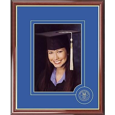 Campus Images Graduate Portrait Picture Frame; Kentucky Wildcats
