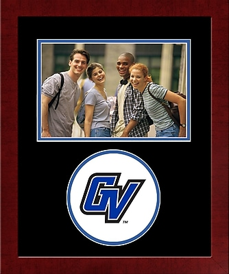 Campus Images NCAA Spirit Picture Frame; Grand Valley State Lakers