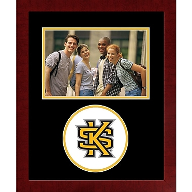 Campus Images NCAA Spirit Picture Frame; Kennesaw State Owls