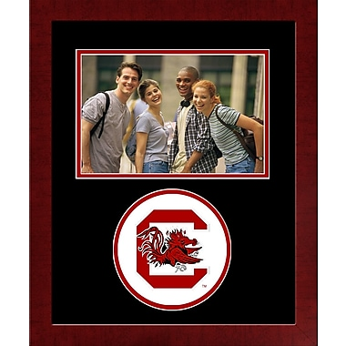 Campus Images NCAA Spirit Picture Frame; South Carolina Gamecocks