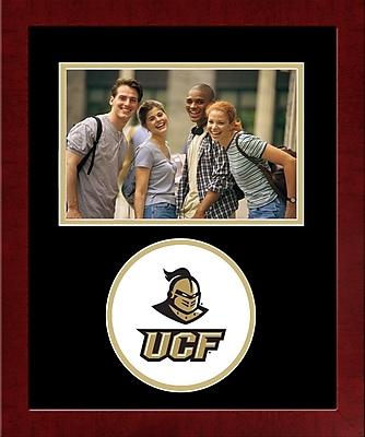 Campus Images NCAA Spirit Picture Frame; Central Florida Knights