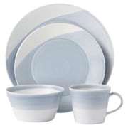 Royal Doulton 1815 4 Piece Place Setting, Service for 1
