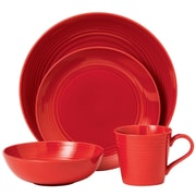 Gordon Ramsay Maze 4 Piece Dinnerware Set