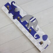 Toad and Lily Boys Cloth Rack