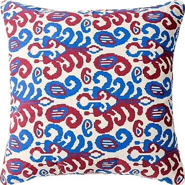 Pegasus Home Fashions Chesapeake Throw Pillow (Set of 2)