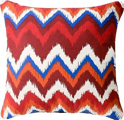 Pegasus Home Fashions Omaha Throw Pillow (Set of 2)