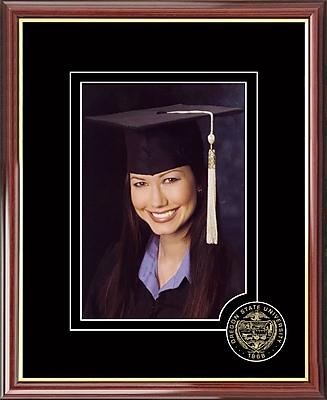 Campus Images Graduate Portrait Picture Frame; Oregon State Beavers