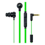 Razer™ RZ04-01730100-R3U1 Hammerhead Pro V2 Wired Stereo In-Ear Headphone