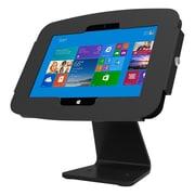 Compulocks® Maclocks® 303B518GEB Aluminum Space Surface 360 Kiosk for Microsoft - Surface 3, Black
