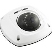 Hikvision® DS-2CD2522FWD-IS 2MP Wired WDR Mini Dome Network Camera with 2.8 mm Fixed Lens, Day/Night