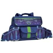 Bixbee® Space Racer Navy Blue Kids Backpack (302006)