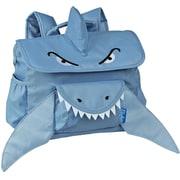 Bixbee® Animal Pack Shark Blue Kids Backpack (305002)