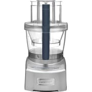 Cuisinart® Elite Collection® 12-Cup Food Processor, Brushed Chrome