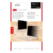 "3M™ PF133W1B 13.3"" Privacy Filter, Frameless, 16:10, Widescreen, LCD"
