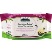 Aleva Naturals® Bamboo Baby® Travel Wipes, 180 Count (37982)