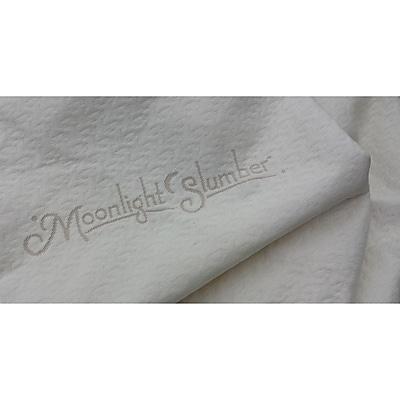 Moonlight Slumber Little Dreamer Naturals Organic Cotton Crib