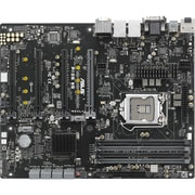 ASUS® ATX Workstation Motherboard, Intel C236 (P10S WS)