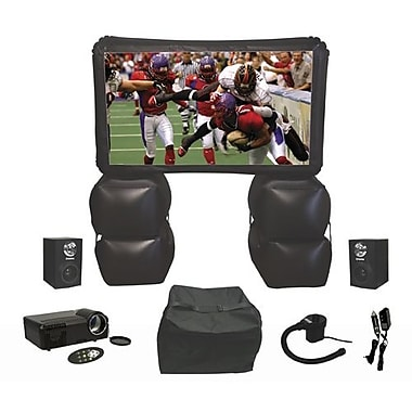 Sima® XL-PRO 6' Inflatable Projection Screen Kit (XL-PRO)