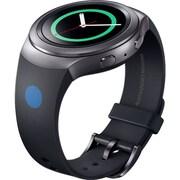 Samsung Atelier Mendini Watch Strap for Gear S2, Black (ET-SRR72MBEBUS)