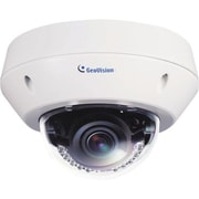 GeoVision® GV-EFD2101 2MP Wired Super Low Lux WDR IR Fixed IP Dome Camera, Day/Night