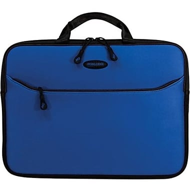 Mobile Edge SlipSuit Royal Blue EVA Sleeve for 13