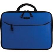 "Mobile Edge SlipSuit Royal Blue EVA Sleeve for 13"" MacBook (MESSM5-13)."