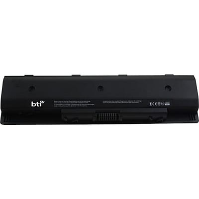 BTI Lithium-Ion Battery for HP Envy 15-J000EC,