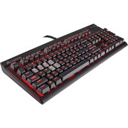 Corsair® STRAFE CH-9000092-NA USB Wired Mechanical Gaming Keyboard
