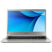 "Samsung Notebook 9 NP900X3L 13.3"" Notebook, LCD, Intel i5-6200U, 256GB SSD, 8GB RAM, Windows 10, Iron Silver"