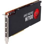 AMD FirePro W7100 PCI Express 3.0 x16 8GB GDDR5 Graphics Card by