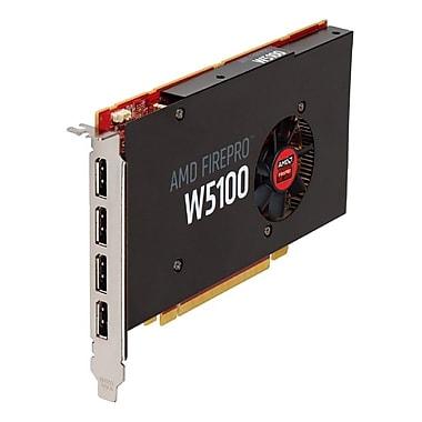 AMD FirePro™ W5100 PCI Express 3.0 x16 4GB GDDR5 Graphic Card