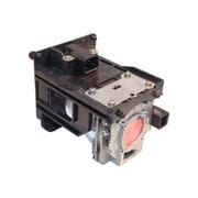 eReplacements Premium Power Replacement Lamp for NEC HT1000, Black/Gray (LT60LPK-ER)