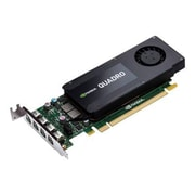 HP® NVIDIA Quadro K1200 PCI Express 2.0 x16 4GB Graphic Card