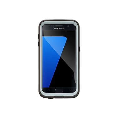 LifeProof® Fre Case for Galaxy S7, Grind Gray (77-53380)