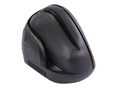 MAGTEK ImageSafe Magnetic Card Reader/Image Scanner, Black (22370001)