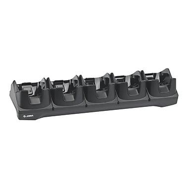Zebra® 5-Slot Charging Cradle (CRD-TC8X-5SCHG-01)