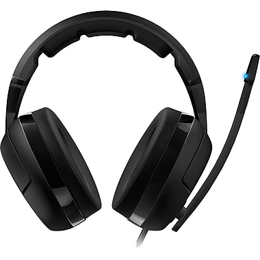 ROCCAT Kave XTD Analog Premium 5.1 Surround Sound Analog Gaming Headset, (ROC-14-900)