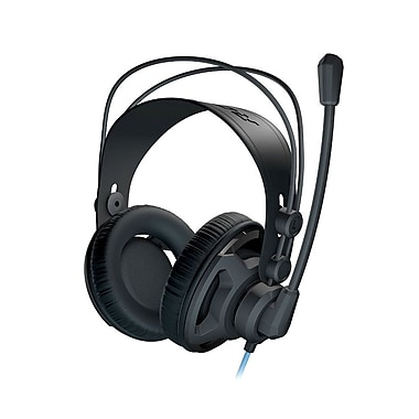ROCCAT Renga Studio Grade Over-Ear Stereo Gaming Headset, (ROC-14-400-AM)