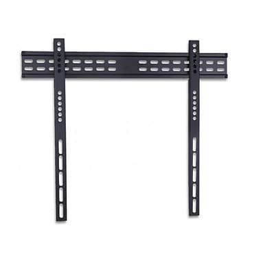 Techly Ultra Slim Fixed TV Wall Mount, 23-55