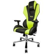 E-Blue Mazer Gaming Chair, Green, (EEC304GRAIA)