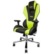 E-Blue – Chaise de jeu Mazer, vert, (EEC304GRAIA)