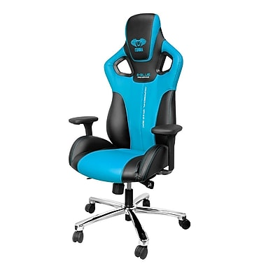 E-Blue – Chaise de jeu Cobra