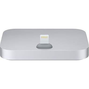 Apple iPhone Lightning Dock, Space Gray, (ML8H2AM/A)
