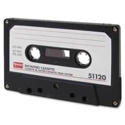 Sparco Dictation Cassette, Standard, 120 Minute