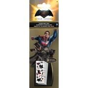 SandylionMD – Autocollants Batman vs Superman, 8 feuilles/pqt