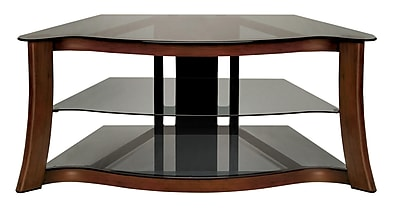 Bell'O 48 Inch TV Stand for TVs up to 52 Inch, Cherry (PVS3103)