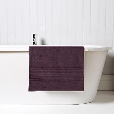 Christy Renaissance Bath Mat; Fig